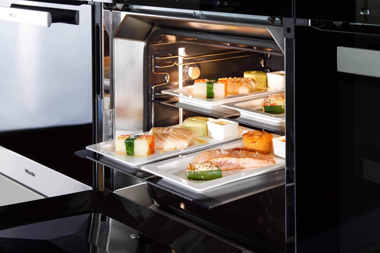 Elektrogerät im Bonner Küchenstudio