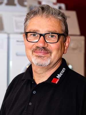 Dieter Klusch