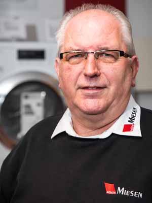Jürgen Weckert