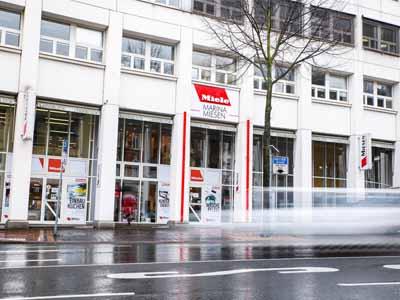 Kuchenstudio Bonn Miele Miesen Center Seit 60 Jahren Fur Sie Da